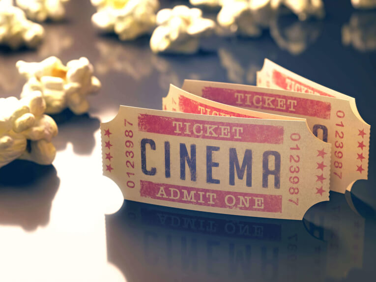 How to Get Cheap Cinema Tickets in London