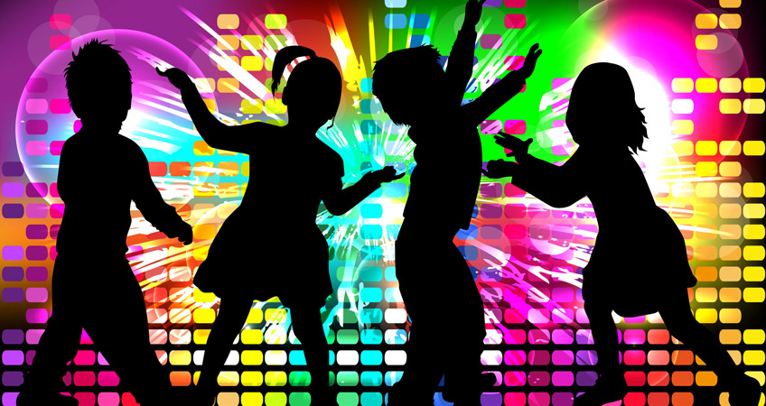 10 Best Disco Party Ideas for Kids