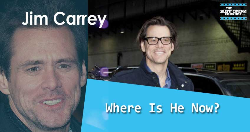 What Happened To Jim Carrey & Where Is He Now?